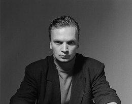 Grzegorz Ciechowski 1988