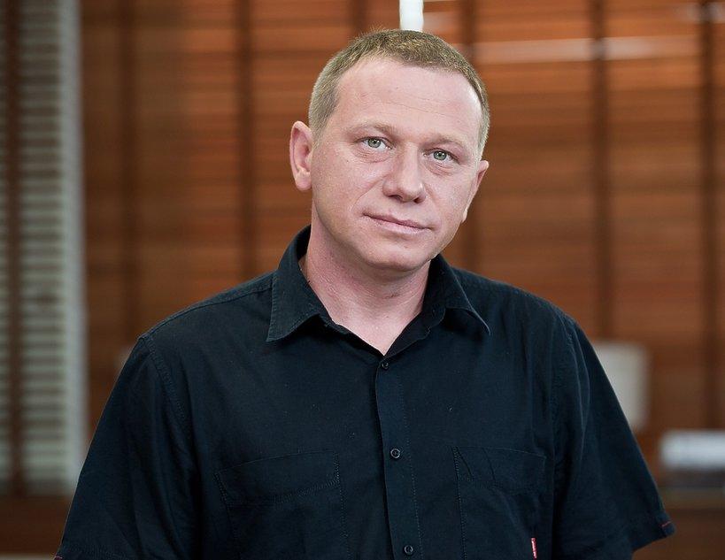 Grzegorz Głuszak