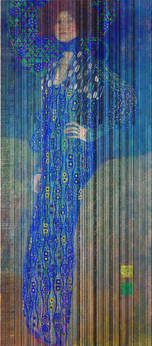 Gustav Klimt reprodukcja