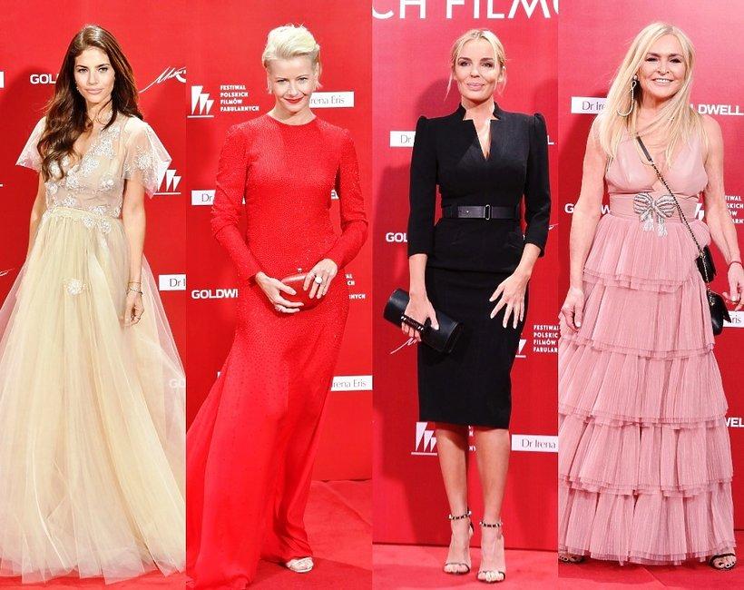Gwiazdy na 44. Festiwalu Filmowym w Gdyni