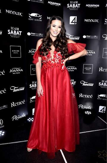 Gwiazdy na finale Miss Warszawy