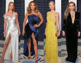 Zobaczcie, kto pojawił się na przyjęciu Vanity Fair po Oscarach!