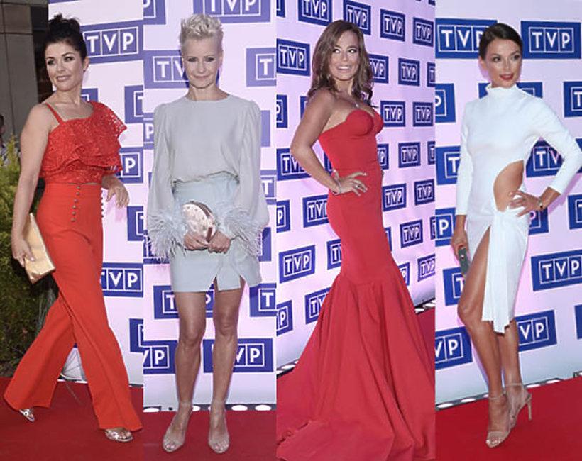 gwiazdy, ramówka TVP 2018