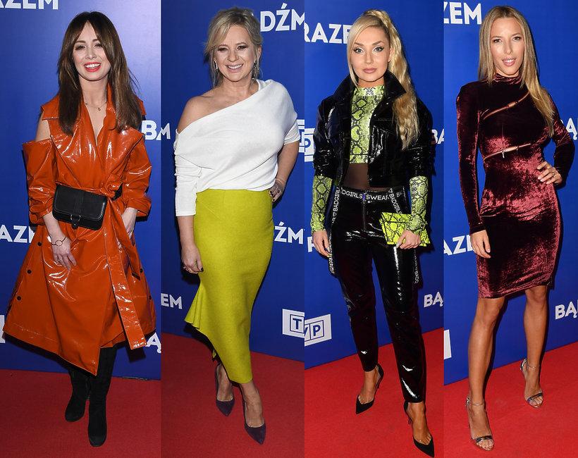 gwiazdy, ramówka TVP 2019