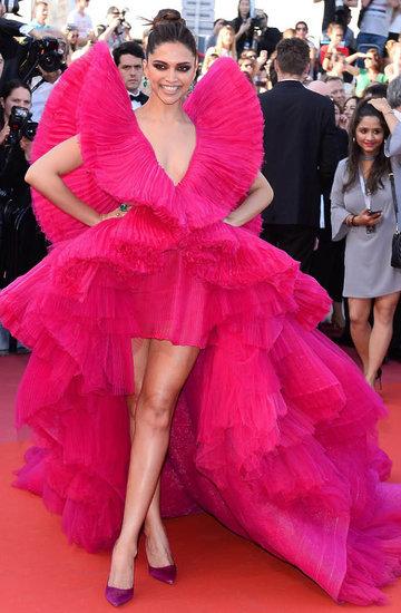 gwiazdy w Cannes 2018
