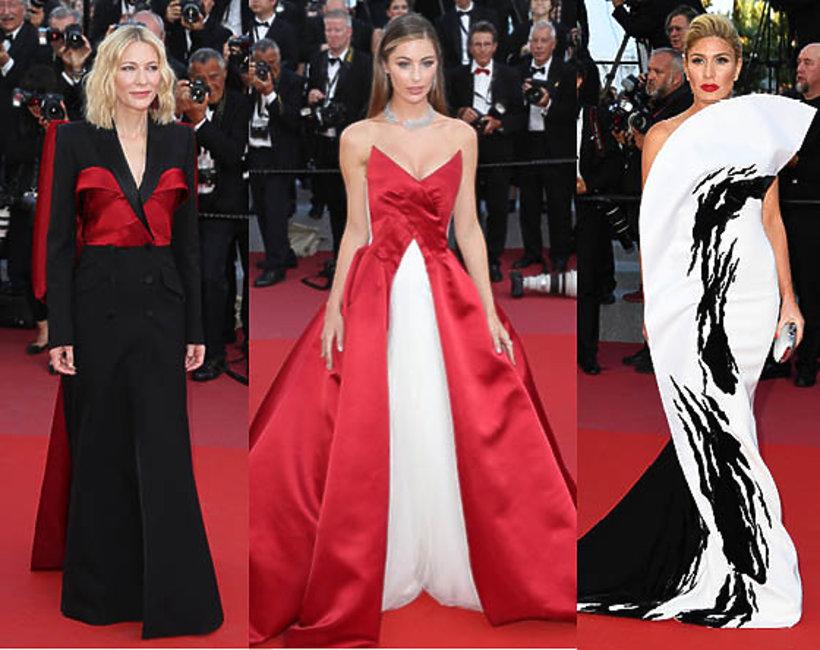 gwiazdy, zakończenie festiwalu, Cannes 2018