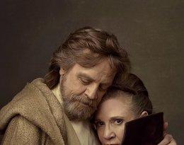 Gwiezdne Wojny, Star Wars, Vanity Fair
