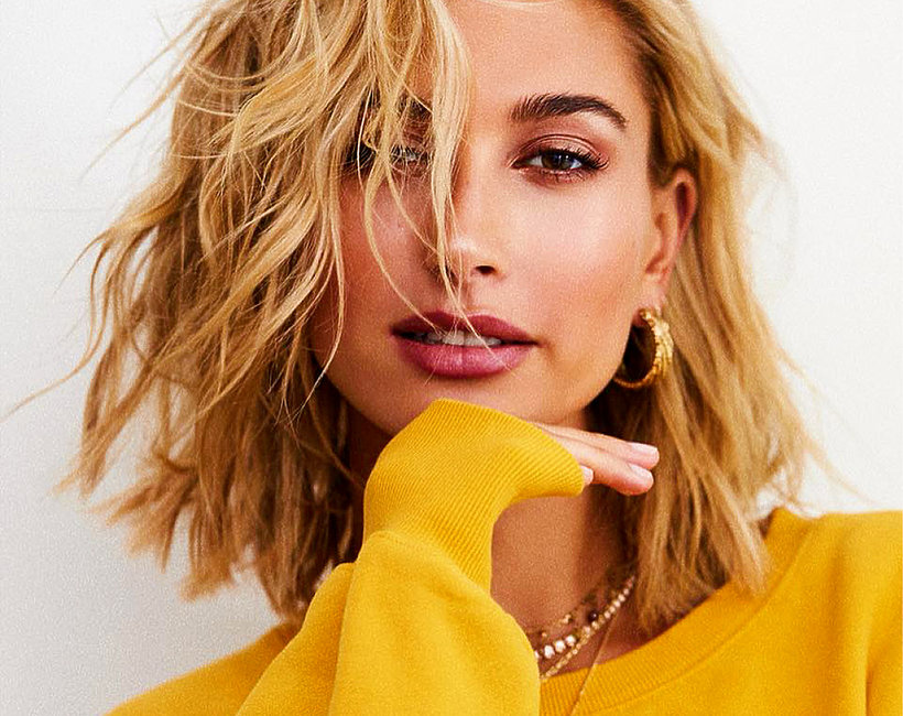 Hailey Baldwin, Hailey Bieber