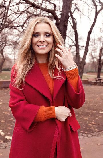 Halina Mlynkova, Viva! grudzień 2013