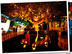 Halloween dookoła świata