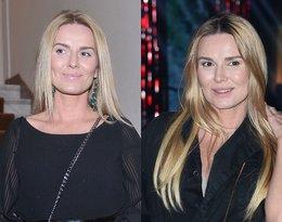 Hanna Lis 2009 i dziś