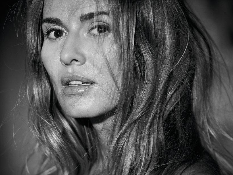 Hanna Lis, Viva! sierpień 2013