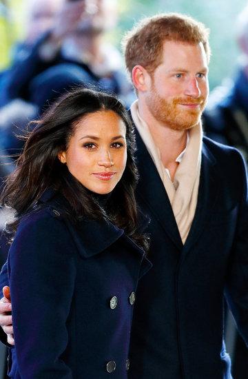 Harry i Meghan rezygnująz królewskiego życia