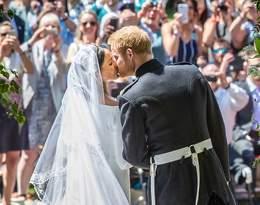 Kilka zakazów, mało czasu... Ujawniono zaskakujące kulisy ślubnej sesji Meghan i Harry'ego!