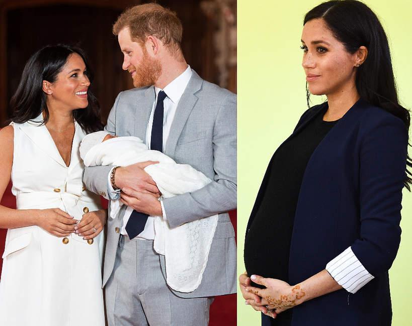 Harry i Meghan spodziewają się drugiego dziecka. Co onim wiemy?