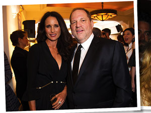 Harvey Weinstein, jamnik