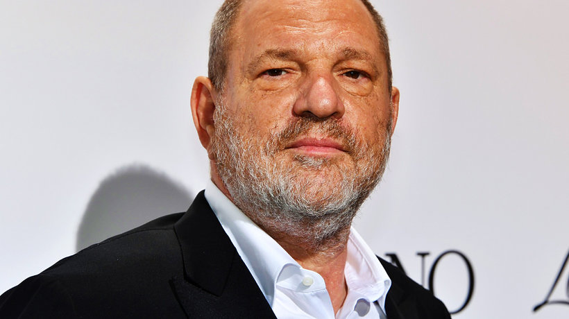 Harvey Weinstein, MT