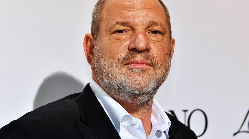 Harvey Weinstein, MT