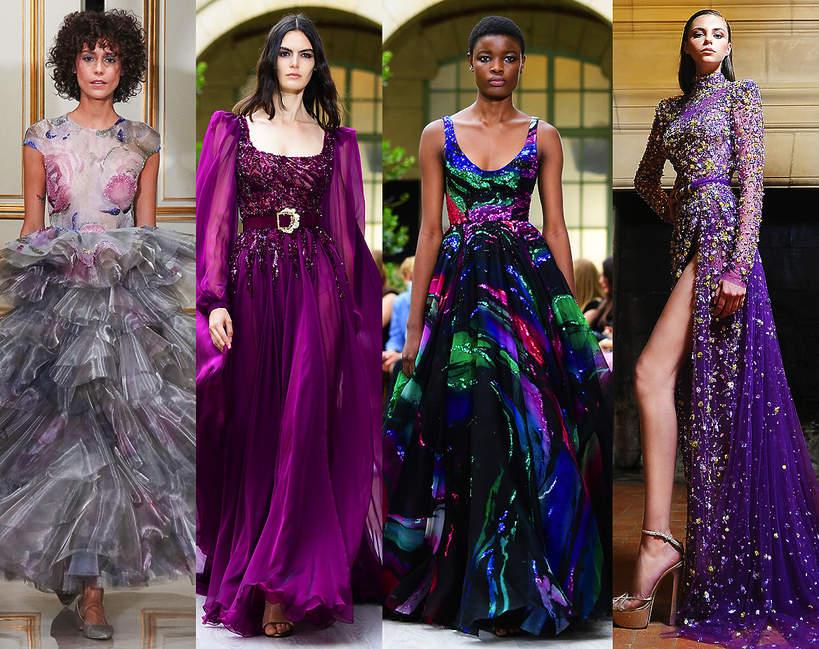 Haute Couture, Paryż 2021