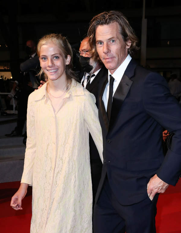 Hazel Moder - córka Julii Roberts i Daniela Modera debiutuje w Cannes