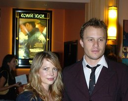 Heath Ledger i Michelle Williams