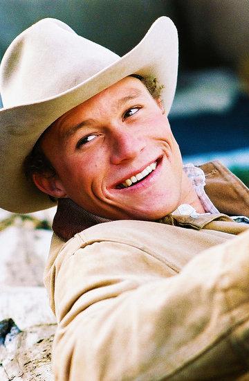 Heath Ledger, Tajemnica Brokeback Mountain