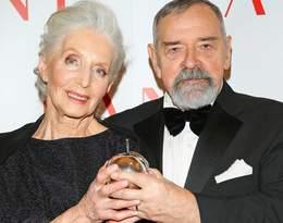 Nie żyje mąż Heleny Norowicz. Marian Pysznik miał 88 lat