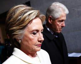 """""""Tak bardzo bolało. Nie mogłam uwierzyć, że mnie okłamał"""", ujawnia Hillary Clinton"""