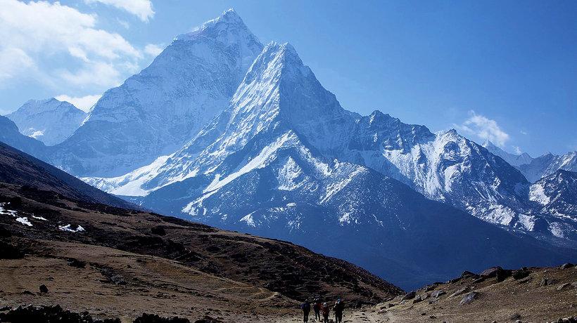 Himalaiści o sensie wspinania, Pasja czy nałóg?