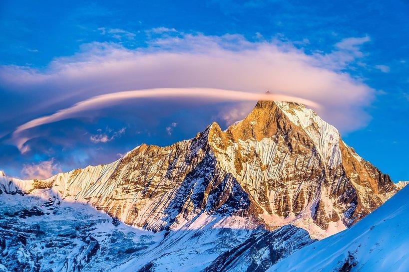 Himalaje, himalaiści