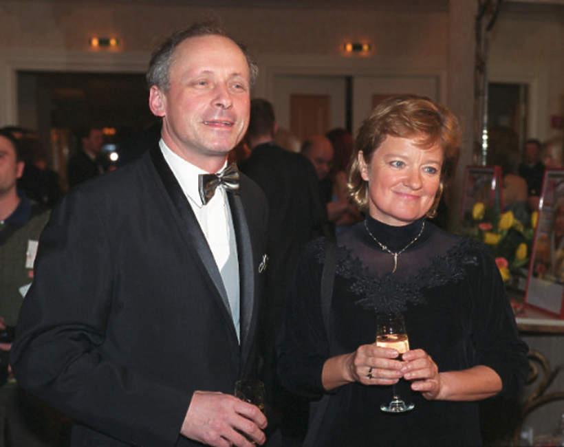 Historia miłości Barbary Winiarskiej i Pawła Wawrzeckiego