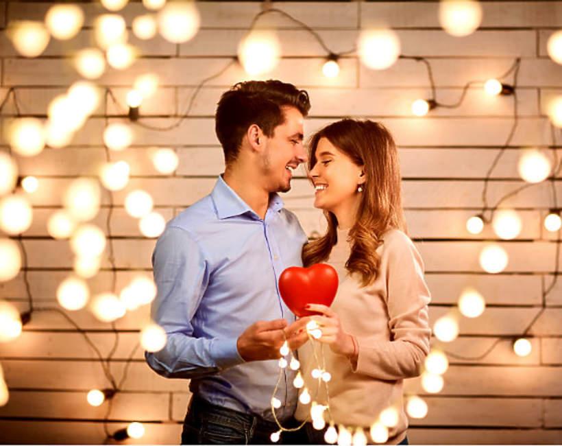 Historia świętego Walentego 2021