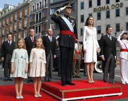 Hiszpańskie księżniczki