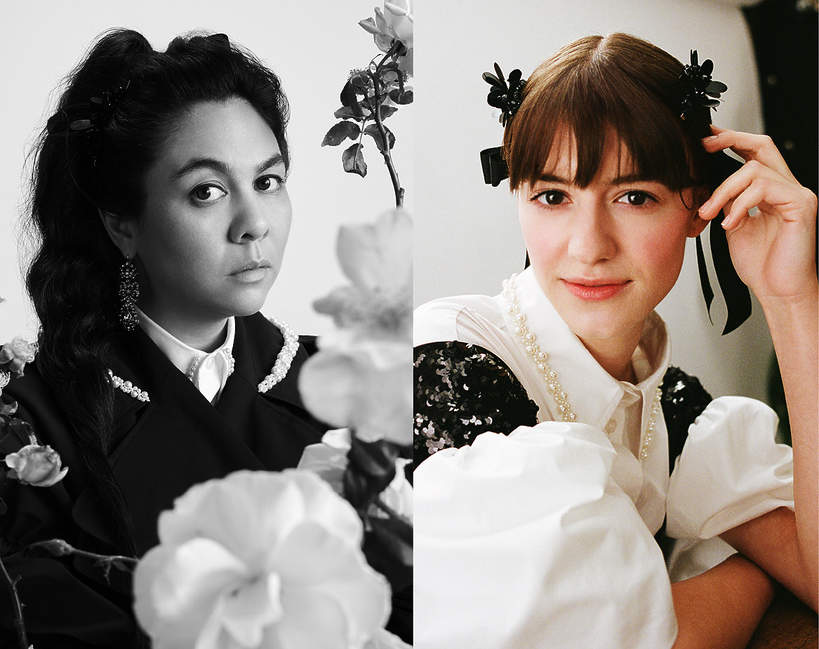 H&M ogłasza współpracę ze słynną projektantką Simone Rocha