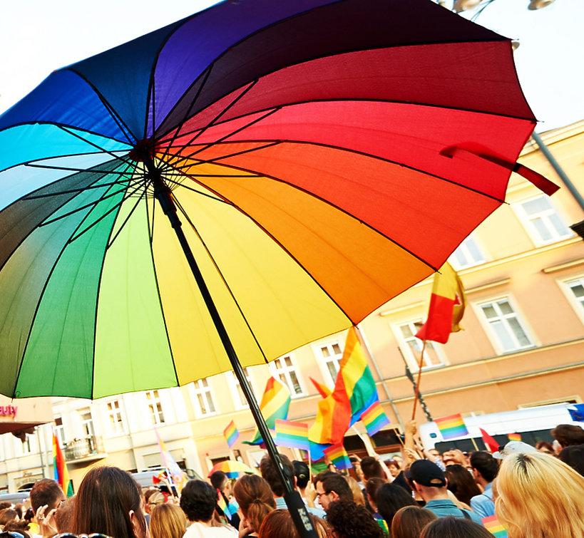Homoseksualizm, równość, legalizacja związkow jednopłciowych
