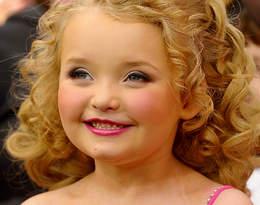 Nie przypomina już słodkiej, przebojowej miss dziecięcych konkursów piękności!