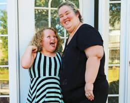 Mama June schudła 130 kg, a teraz przeżywa dramat! Jest w niebezpieczeństwie!