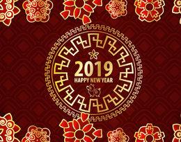 Sprawdź, co Cię czeka w 2019 roku według chińskiego horoskopu!