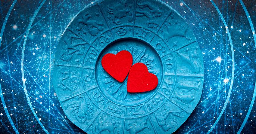Astrologiczne znaki randkowe