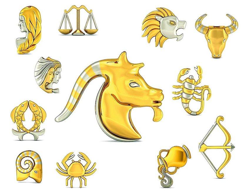 horoskop koziorożec