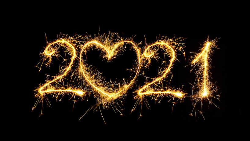 Horoskop miłosny 2021