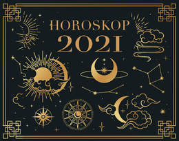 Nadchodzą wielkie zmiany. Sprawdź przepowiednię horoskopu na 2021 rok