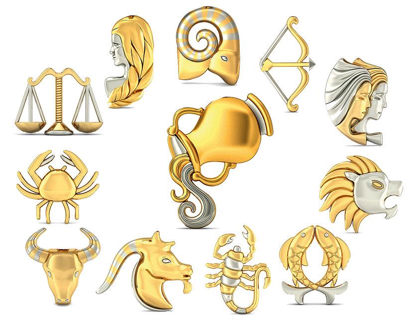 horoskop wodnik