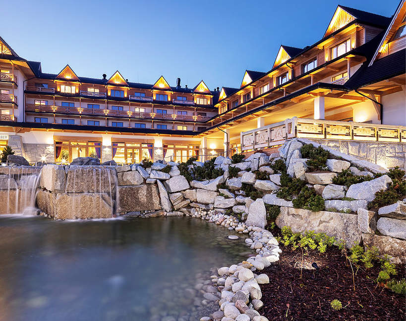 hotel-bania