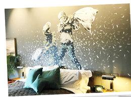 Hotel Banksy'ego w Betlejem