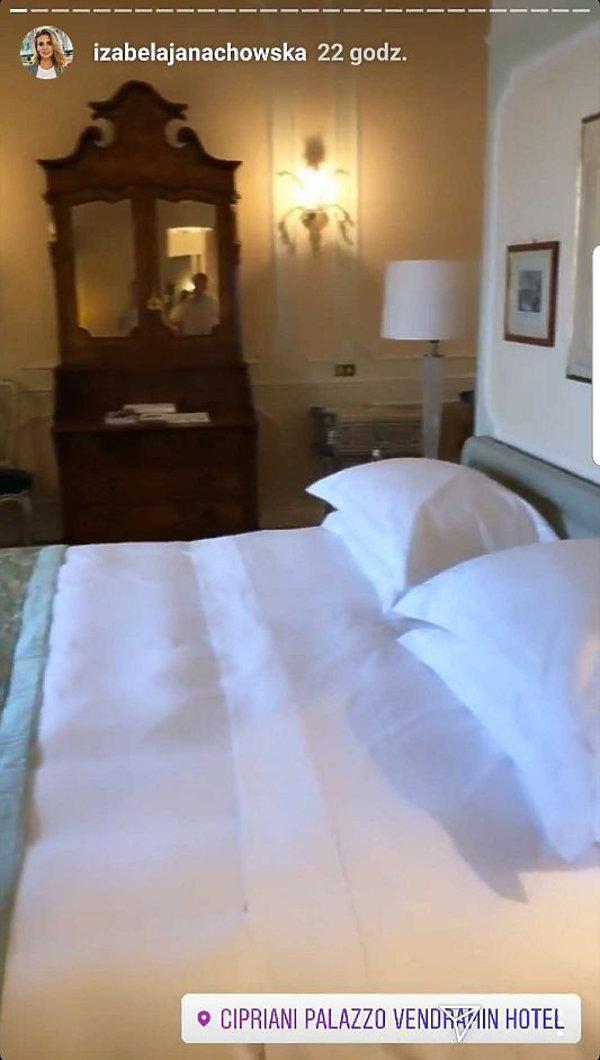 Hotel Wenecja