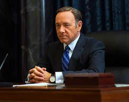 House, Underwood i... Tych serialowych antybohaterów kocha cały świat