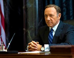 House of Cards, Kevin Spacey, Facebook
