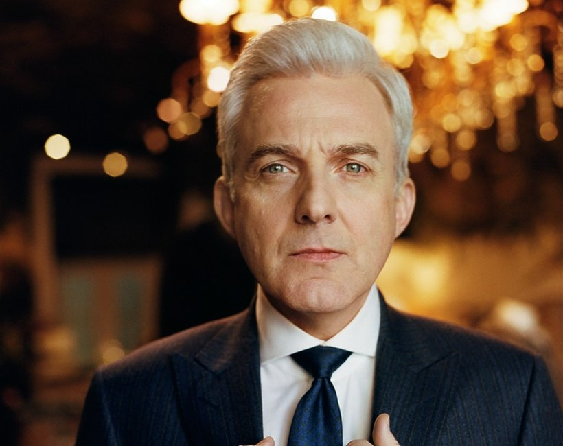 Hubert Urbański, VIVA! luty 2017