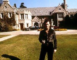 Hugh Hefner, 1983